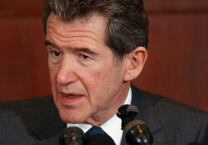 The fracking Czar - Lord John Browne