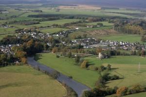 Fracking plan for Scotland revealed