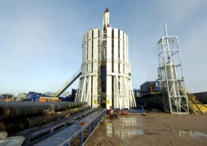 Cuadrilla to drill fifth Lancs borehole next month