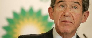 Lord Browne bails out Cuadrilla