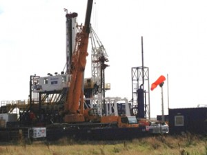 Lancashire: Cuadrilla Creeping Consent