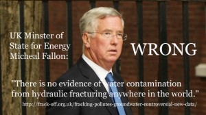 Fracking pollutes groundwater: damning new data