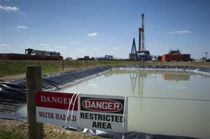 Exploding The Fracking Hype