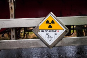 Radioactive Sources Brought To Salford Fracking Site