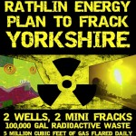 Fracking Yorkshire: Rathlin Energy`s Plans Revealed