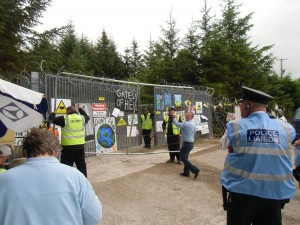 Belcoo Day 9 (Tues 29th Jul)