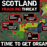 Fracking Scotland: Time To Get Organised
