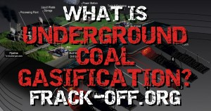 What is Underground Coal Gasification (UCG)?!