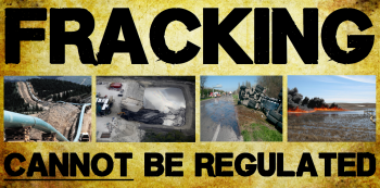 Fracking companies run afoul of regulators on average 2½ times a day in West Virginia, Pennsylvania, and Colorado