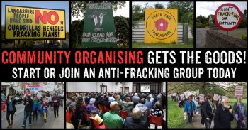 200+ Anti-Fracking groups in Britain & Ireland. Join or start one where you live TODAY!