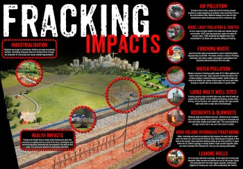 Fracking companies need thousands of wells to make a profit. Every well drilled is a foot in the door!!!