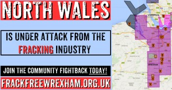 North Wales Is Under Threat! Join The Community Fightback Today!