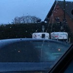 Flood Lights Being Brought In So Upton Eviction Can Continue Into Night