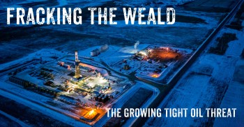 Fracking The Weald: The Growing Tight Oil Threat