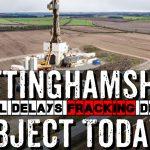 Nottinghamshire Fracking Applications Delayed