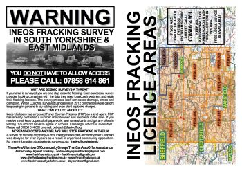 A5 Flyer Notts Seismic Ineos Shale Gas