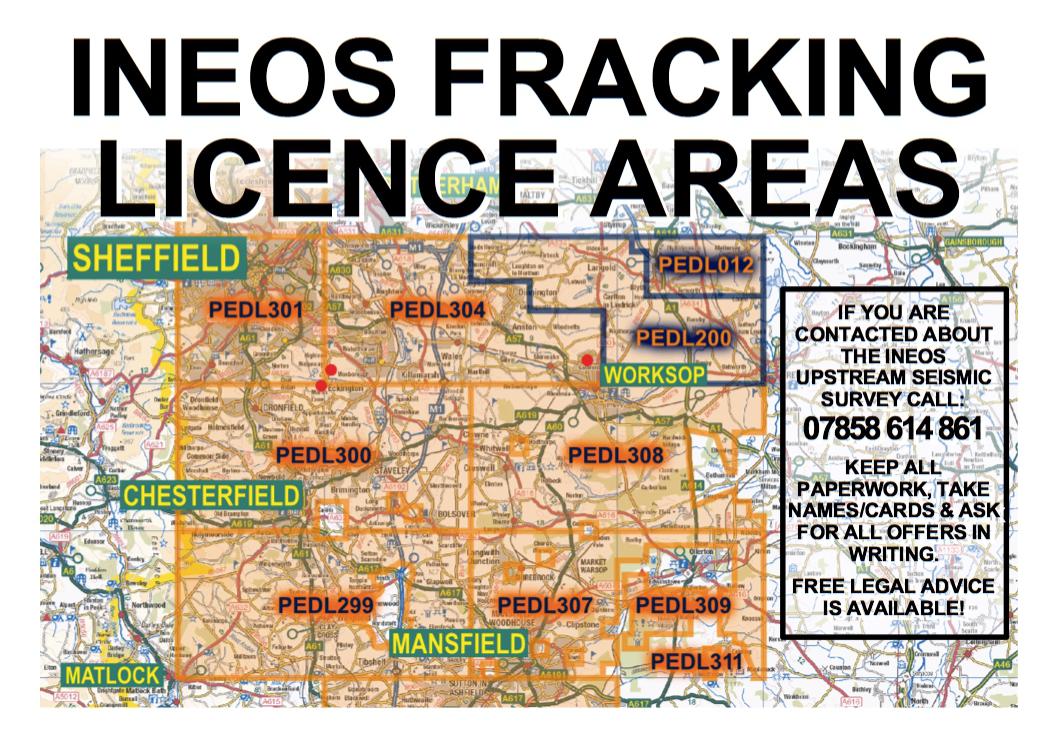 Resultado de imagem para INEOS Nottinghamshire