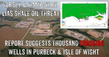 New BGS Report Highlights Shale Oil Threat In Wessex Basin