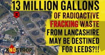 Cuadrilla's Fracking Plans in Lancashire Have Impacts Across the UK
