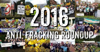 Fighting Fracking In 2016: A Year Of Community Resistance Costs Frackers