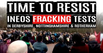 Ineos Gamble Takes UK Fracking Threat To Unprecedented Levels