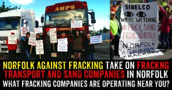 Fracking Equipment, Materials And Waste: How Is Your Region Affected?