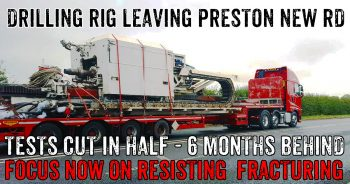 Lancashire Fracking: Cuadrilla Now Wants To Frac 2 Wells It Has Drilled